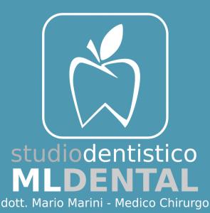 logo ml dental