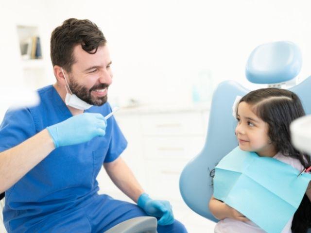 prevenzione orale bambini