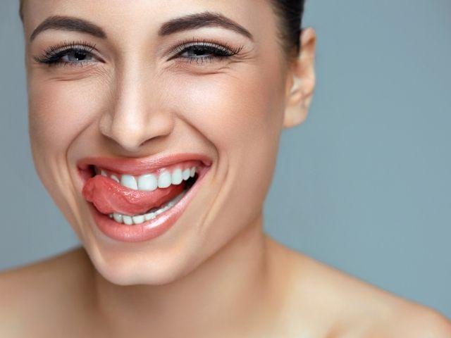 Sbiancamento dei denti: la serenità di un bel sorriso